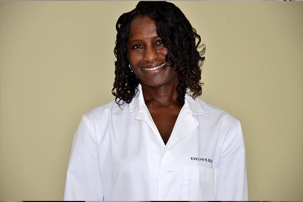 Dr. Evelyn Beal